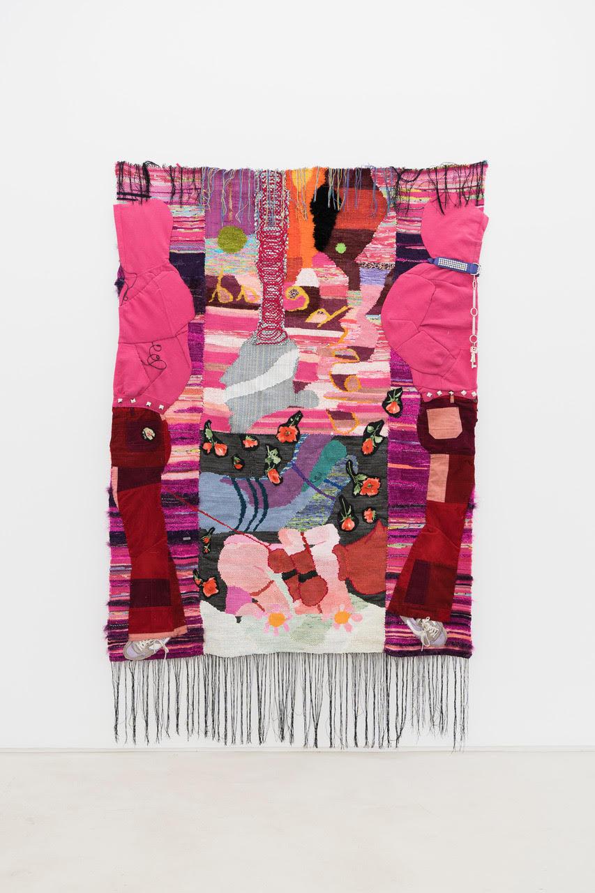 textile weaving linnea sjöberg sjoberg